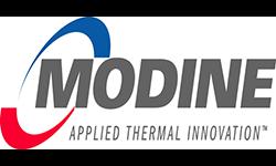 Logo Modine